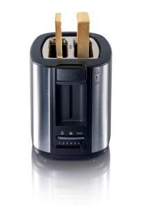 Philips-Regleransicht Toaster