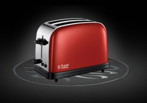 RussellHobbs-Toaster-rot
