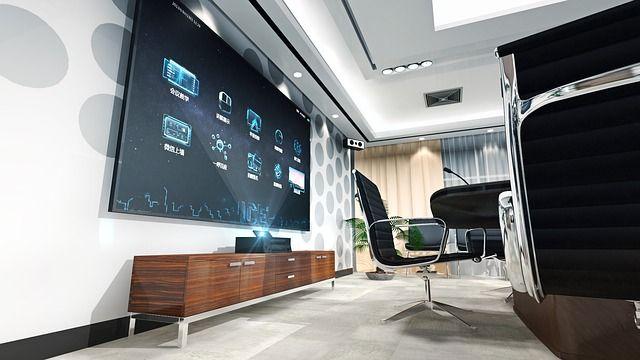 Smart-TVset-top-boxes-Firma-praesentation
