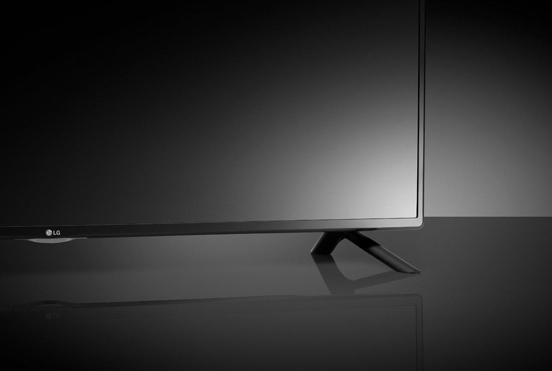 SmartTV-LG55LF-Standfuß