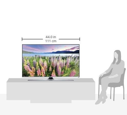 SmartTV-SamsungUE55J55SitzbildMaße