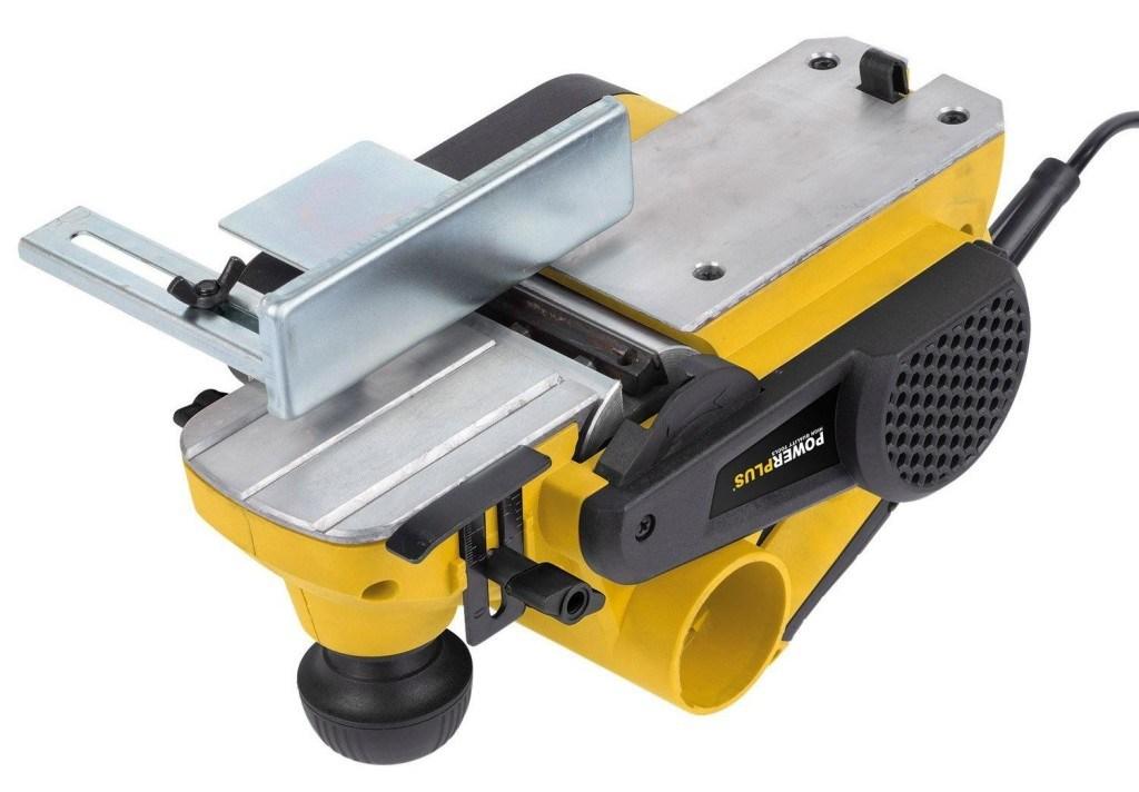Varo-POWXQ5502-Elektrohobel-schlitten
