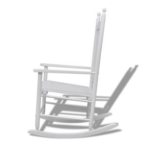 VidaXL-Stuhl-seitliche-Ansicht
