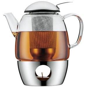 WMF-Kanne-mit- Tee