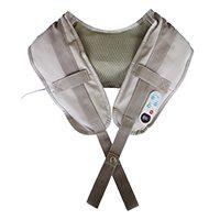 Ideal für eine komfortable Nacken-, Schulter-, Rücken-, Bauch, Gesäß-, oder Beinmassage.