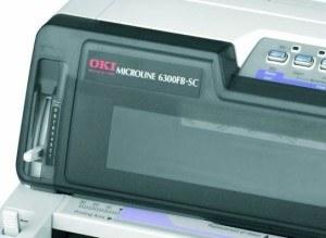 04-OKI-ML6300FB-SC-24-Nadeldrucker-USB-PAR-detail