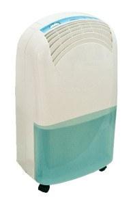 Aktobis Luftentfeuchter, Bautrockner WDH-520HB (bis 25 L/T)