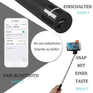 Anleitung-iSnap Bluetooth