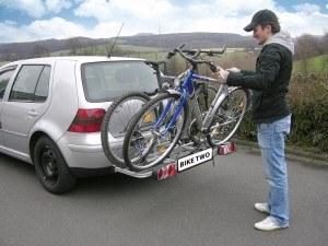 Zahlen, Daten, Fakten rund um die Heck-Fahrradträger