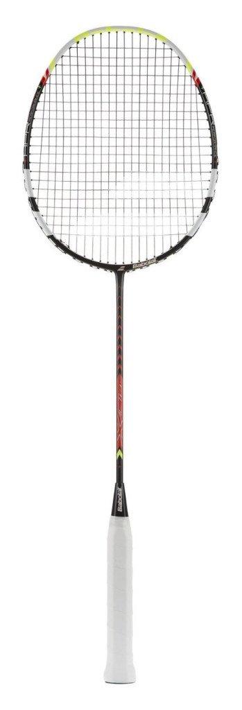 Was ist ein Badmintonschläger?