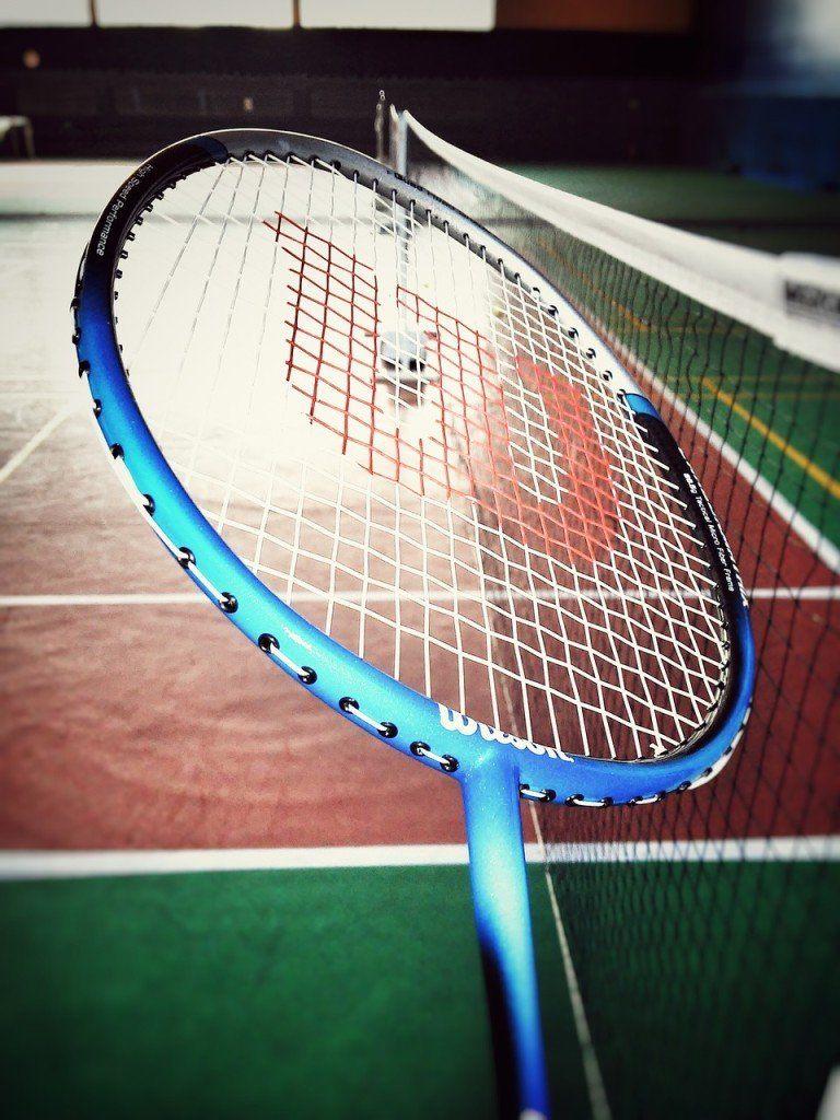 Die 10 besten Badmintonschläger im Vergleich