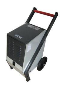 Bautrockner, Luftentfeuchter WDH-500AH (bis 50 L/T)