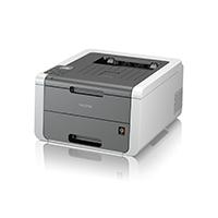 Brother HL 3142CW High Speed Farblaserdrucker Mit LAN WLAN Weiss Grau Bb