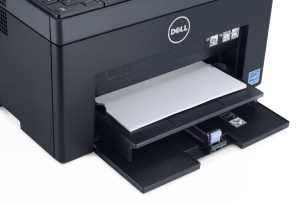 Dell C1760nw LED-Farblaserdrucker (600x600dpi, USB, WLAN, LAN)