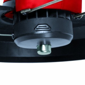 Einhell Elektro Rasentrimmer GE-ET 5027 (500 W, 27 cm Schnittkreis, 1,6 mm Nylonfaden, Tipp-Automatik)