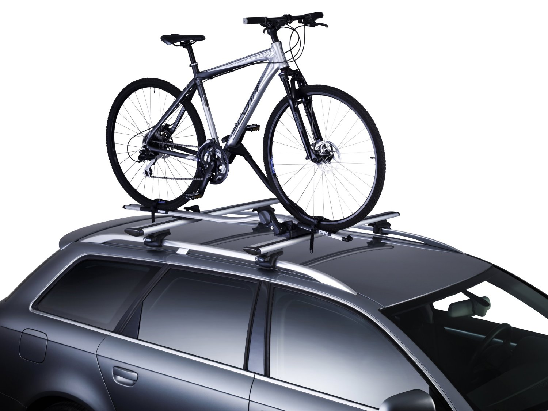 Dachfahrradträger Pro Ride 591