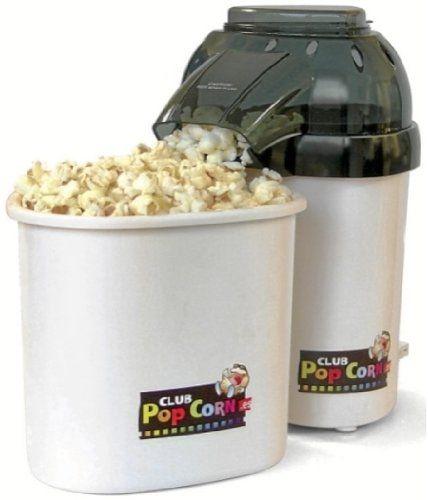 Family Time Popcorn Automat