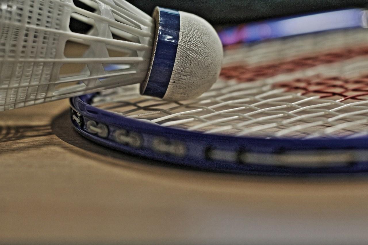 So haben wir die Badmintonschläger getestet