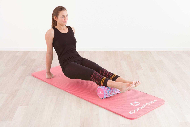 Vorteile und Anwendungsbereiche einer Gymnastikmatte