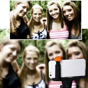 Gruppenselfie-iSnap
