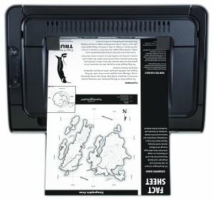 HP LaserJet Pro P1102w ePrint Mono Laserdrucker (A4, Drucker, Wlan, USB, 600x600) schwarz