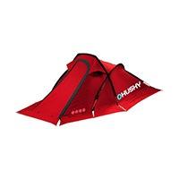Das leichteste 2-Personen-Zelt der Extreme-Serie von Husky ist seit 7 Jahren eines der erfolgreichsten und ausgefeiltesten Zelte.