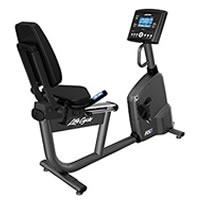 Life Fitness Liegerad RS1 Go