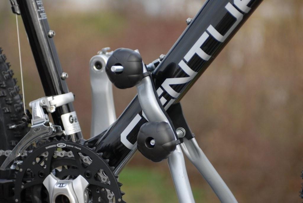 Rechtliche Bedingungen und Richtlinien zum Fahrradträger