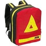 Der PAX Notfallrucksack mit Füllung DIN 14142 hat den 2. Platz.