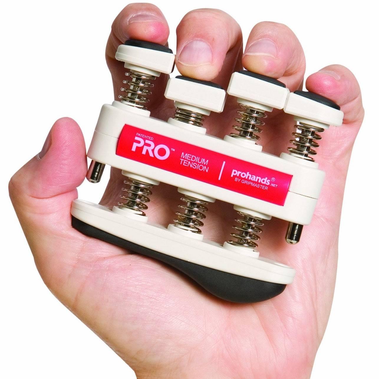 Welche Arten von Fingertrainern sind erhältlich?