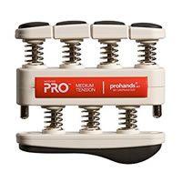 Der Fingertrainer Pro Hands Pro medium belegt Platz 2