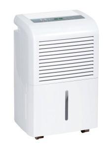Remko ETF 360 mobiler Luftentfeuchter Bautrockner, max. 36 Liter Tagesleistung