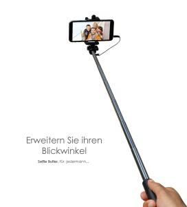 Selfie-Butler