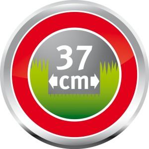 WOLF-Garten Elektro-Rasenmäher A 370 E; 18AKHJH2650