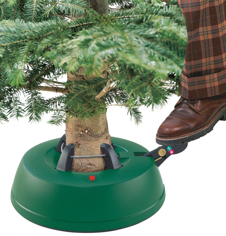WeihnachtsbaumStaenderBaumFixAquaNikoFußtritt