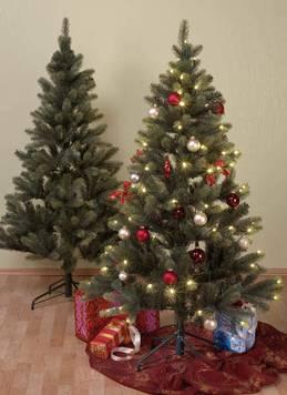 Weihnachtsbaumkuenstlich