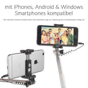 Werbung-Smaart-Selfie