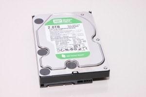 2TB-Festplatte