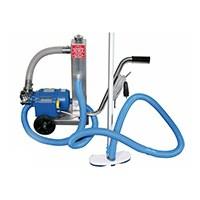 Das Profigerät zur optimalen Teichreinigung! Robuste Bauweise für den täglichen Einsatz. Kraftvolle Saugleistung mittels Impellerpumpe.