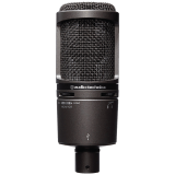Audio Technica Mikrofon  im Test