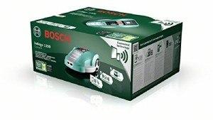 BOSCH Rasenmähroboter »Indego 1200 Connect«