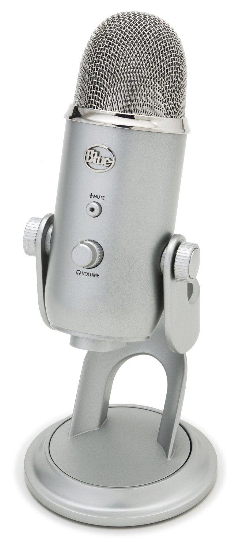 Blue Microphones Yeti USB Mikrofon