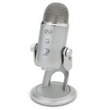 Blue Mikrofon  im Test