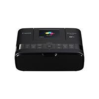 Canon Selphy CP1200 WLAN Foto-Drucker schwarz