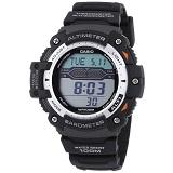 Der Casio Collection Unisex-Armbanduhr Multi Task Gear Digital Quarz SGW-300H-1AVER ist auf dem 6. Platz.