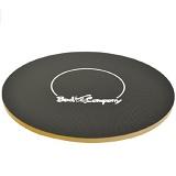 Das Deluxe Balance Board 50,0cm aus Holz hat Platz 3.