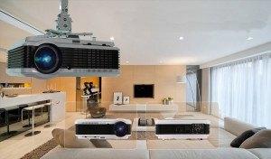 leds beamer test 07 2019 testsieger unter 212 60euro. Black Bedroom Furniture Sets. Home Design Ideas