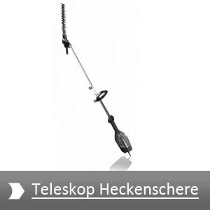 Teleskop Heckenscheren im Experten-Test