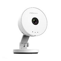 Die Foscam C1 Lite ist ein HD Mini-IP-Kamera mit unglaublichem schlankes Design.