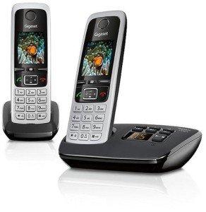 Die Vor- und Nachteile von kabellosen und kablgebundenen Telefonen.